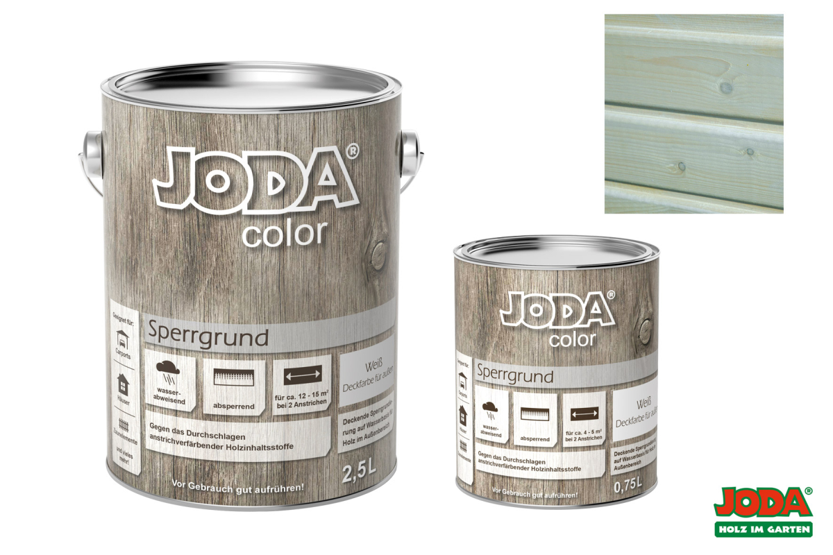 sperrgrund joda®color hohe deckkraft