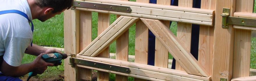 Häufig Einbautipps für Türen und Toranlagen YZ16